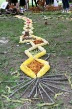 Corn Trail